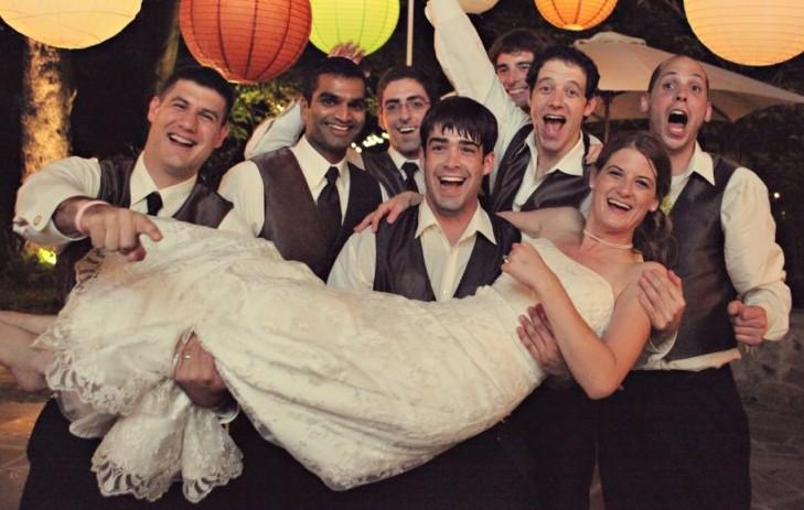 Kate-Lainhart-with-groomsmen-1024x682